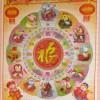 Китайский календарь. Изучаем свою судьбу. Урок 5