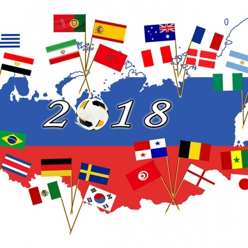 Прогноз на матч ЧМ-2018 Франция — Хорватия