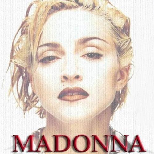 Мадонна и ее судьба быть успешной