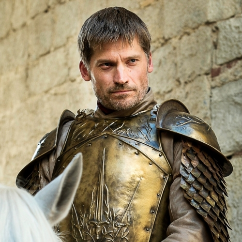 Рыцарь «Игры престолов»